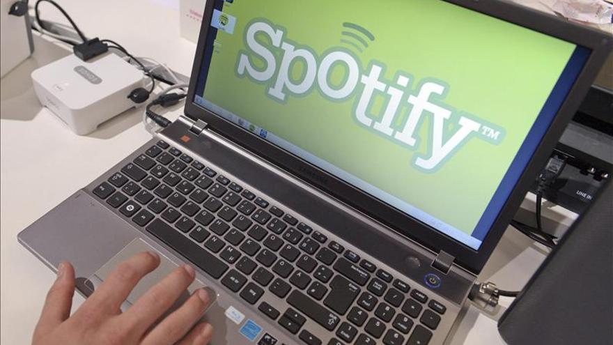 Las ventas de música digital alcanzan el 46 por ciento en el primer semestre de 2013