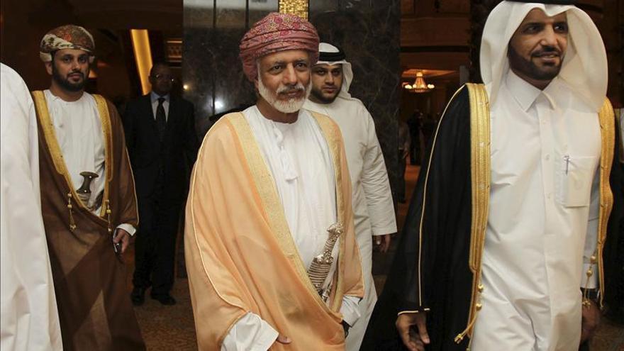 El ministro de Exteriores de Omán llega a Irán en visita oficial sorpresa