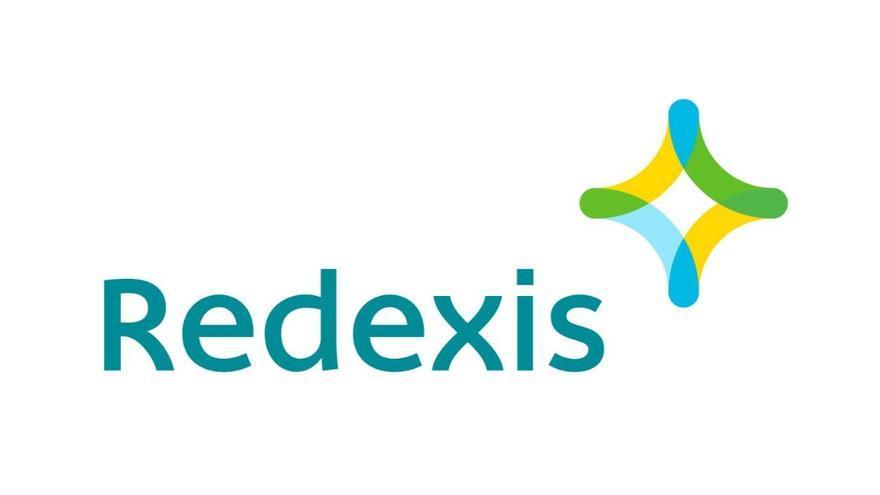 Logo de Redexis