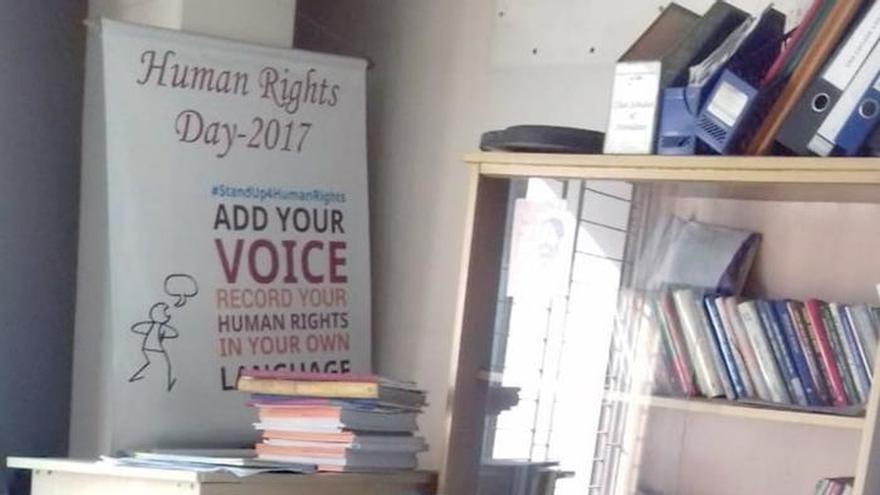 """Nur Khan, la voz en Bangladesh contra el """"genocidio"""" rohinyá"""