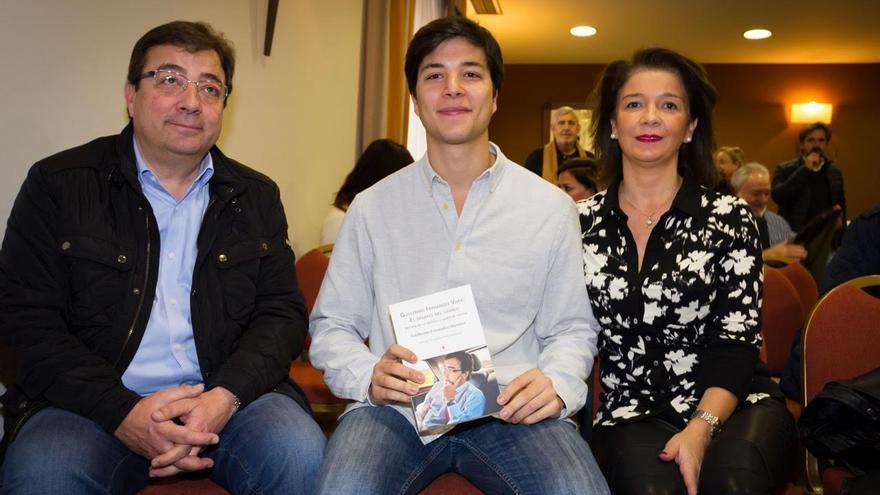 Guillermo Fernández Martínez Desafío Cambio Vara
