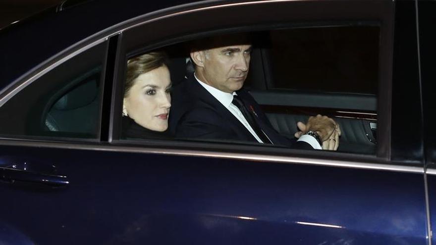 Los Reyes reafirmarán el compromiso de España con la ONU en su visita a Nueva York