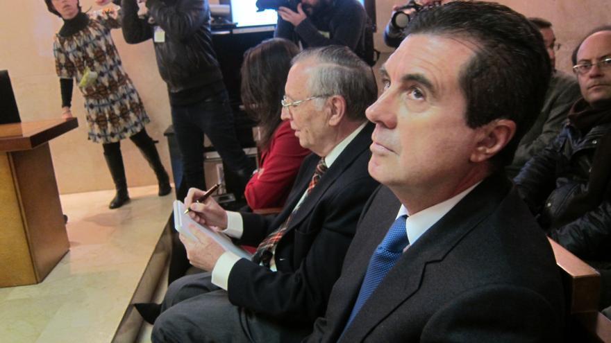 Más de 300 políticos españoles están imputados en presuntos casos de corrupción, con Baleares y Valencia a la cabeza