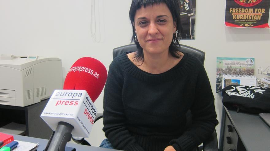 Gabriel (CUP) asegura que las tres leyes independentistas se harán por ponencia conjunta