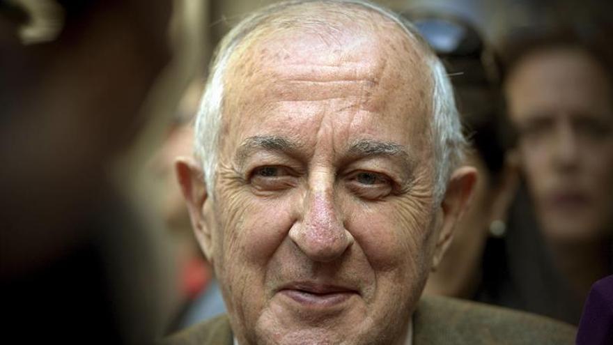 Goytisolo recibirá un homenaje póstumo de intelectuales y amigos en Marrakech