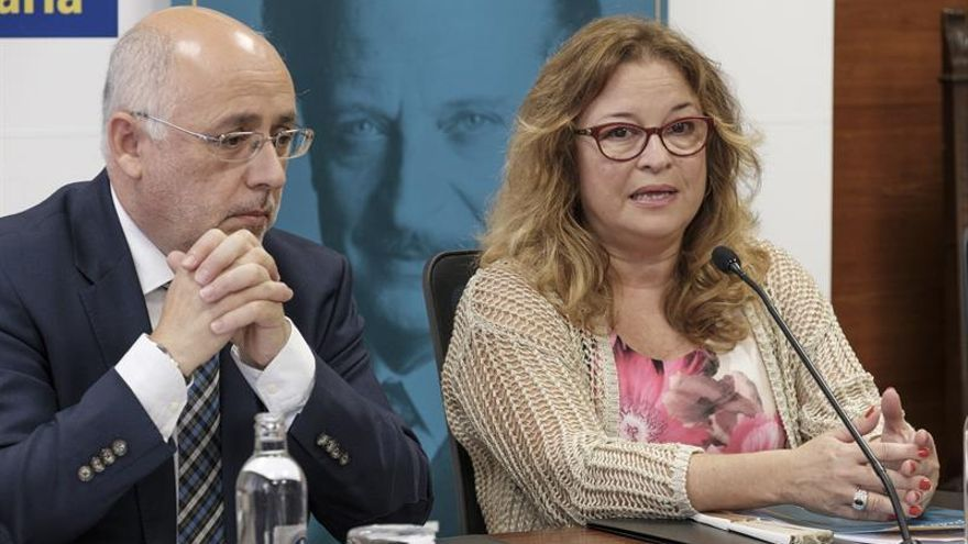 El concurso Alfredo Kraus vuelve tras 18 años, con Teresa Berganza al frente