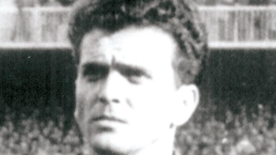 Miguel González 'El palmero'