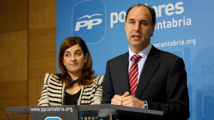 El presidente de Cantabria asegura que la región no tendrá superávit a final de año