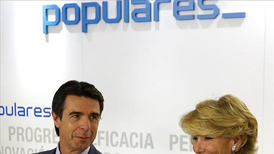 Soria: el PP debe analizar el porqué de los resultados y ponerle remedio