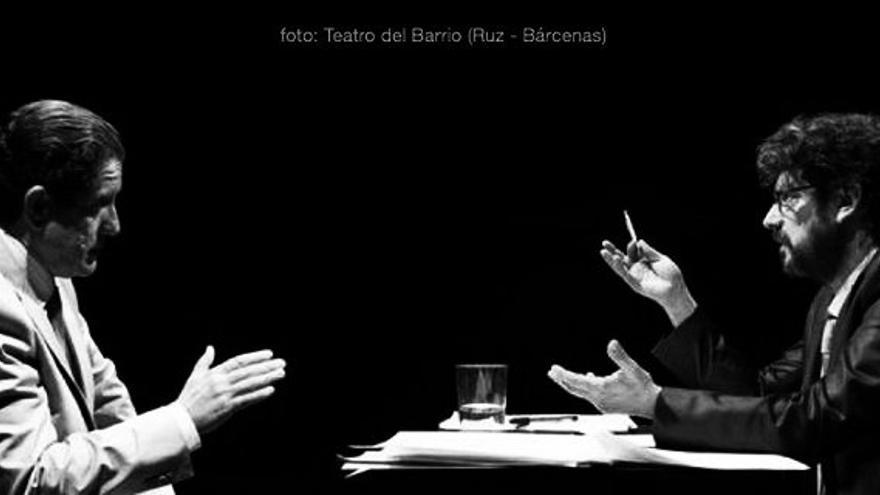 """""""B (La película sobre los papeles de Bárcenas)"""""""