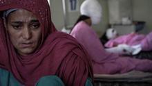 Afganistán, el suicidio desesperado
