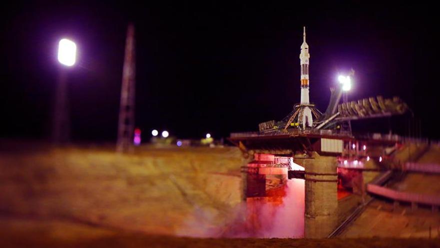 El satélite europeo de estudio de exoplanetas será lanzado por un Soyuz