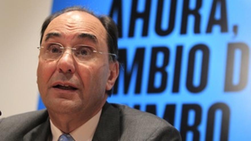 Aleix Vidal Quadras, Eurodiputado Del PP