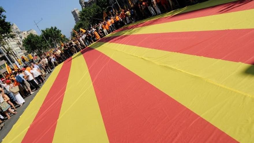 El Gobierno catalán empieza este viernes en París un ciclo de debates sobre el 'derecho a decidir'