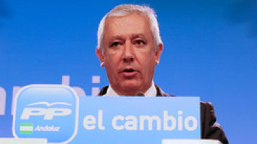 Javier Arenas