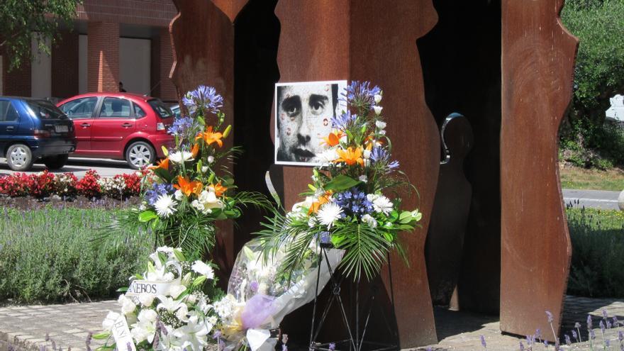 El PP intentará dar imagen de normalidad con las víctimas este martes en un homenaje a Miguel Ángel Blanco