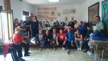 Vecinos de Espelúy (Jaén) cumplen 15 días de encierro contra la gestión del secretario municipal
