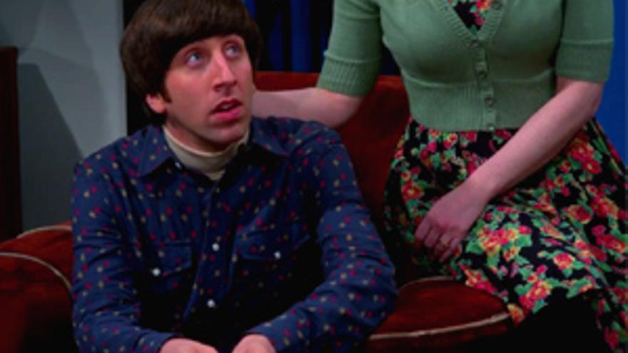 Tierna despedida de 'The Big Bang Theory' a su actriz fallecida