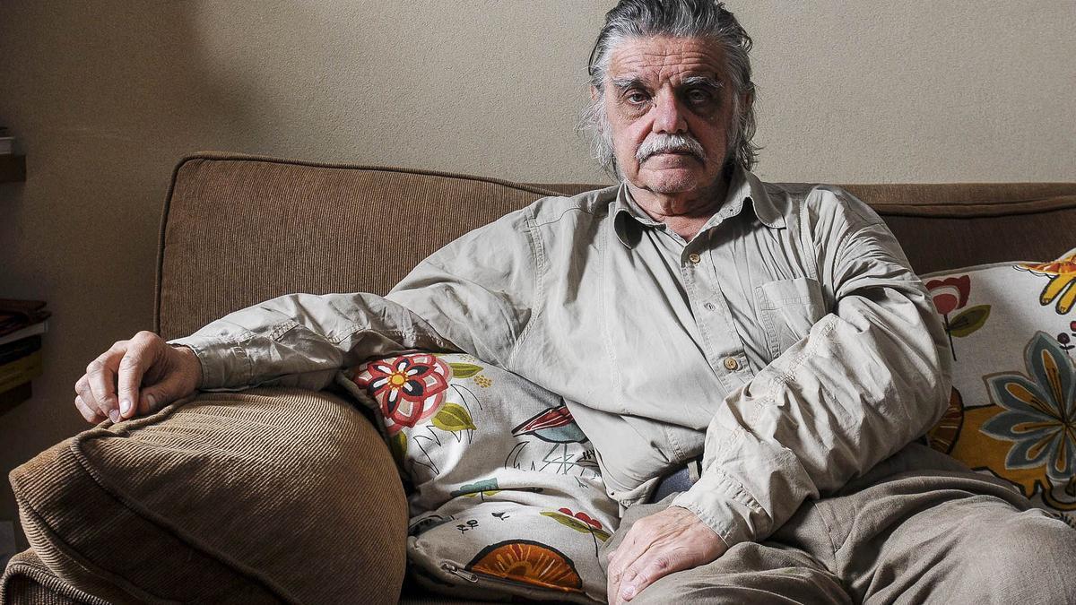Horacio González tenía 77 años