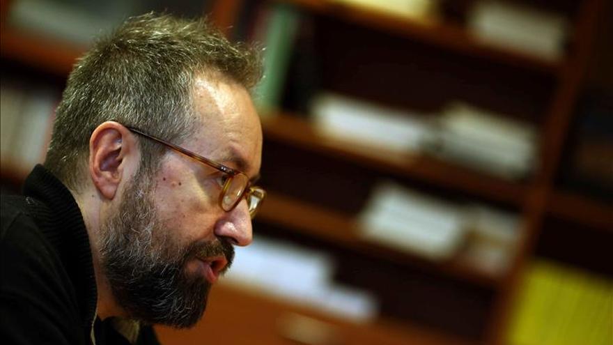 """C's avisa a PP y PSOE: """"Rivera no será vicepresidente de nadie"""""""