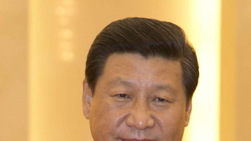 Vicepresidente Xi Jinping se reúne con secretario de Defensa de EE.UU.