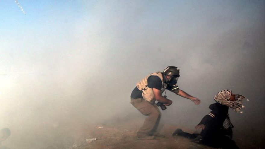 La ONU enviará una misión internacional para investigar las muertes en Gaza