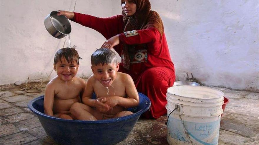 Los gazatíes afrontan nuevos cortes de electricidad en la peor crisis energética