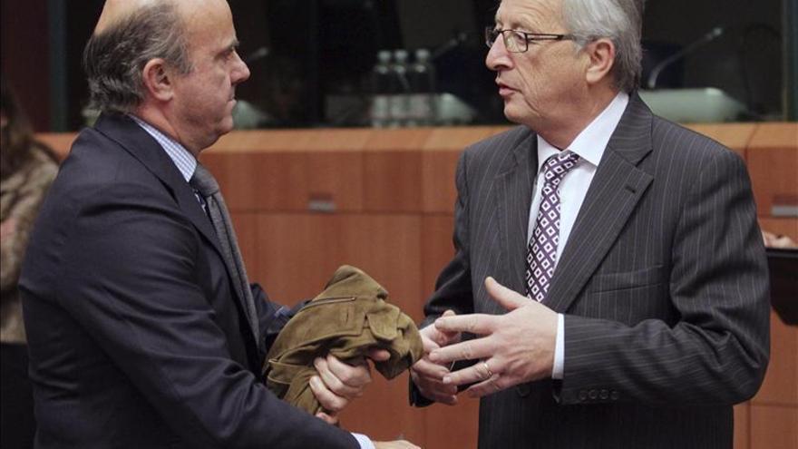 El Eurogrupo aprobará el desembolso de 1.865 millones para la banca española