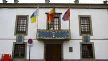 Ayuntamiento de Telde. ( Cirenia Vico)