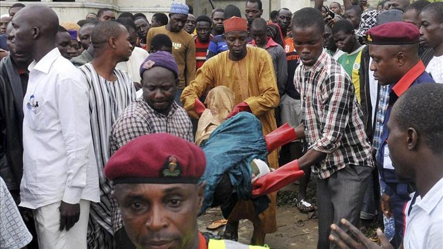 Al menos 30 muertos en un ataque de musulmanes armados en Nigeria
