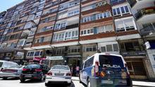 Suben a 14 los positivos en el edificio de Santander en cuarentena por el brote que afecta a cuatro domicilios