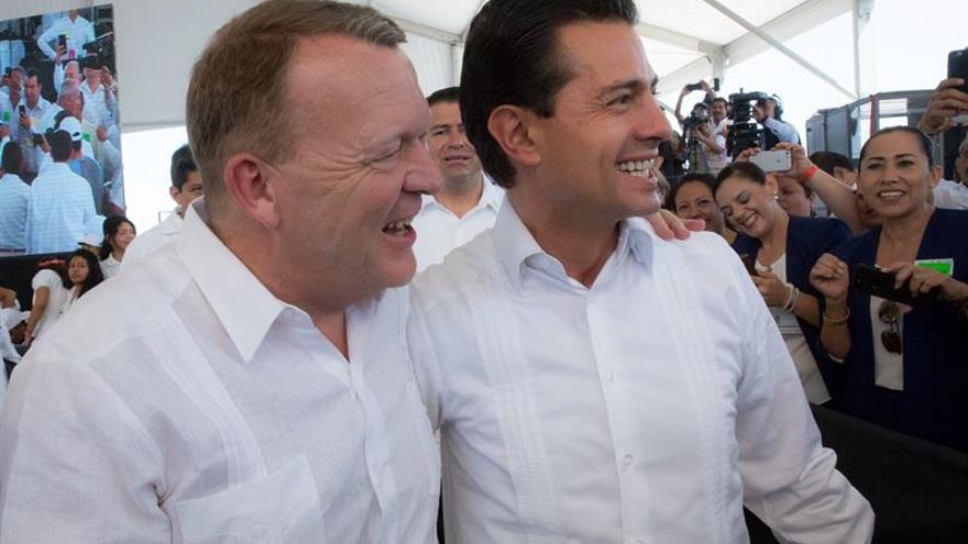 México reivindica su atractivo inversor y el libre comercio con la UE