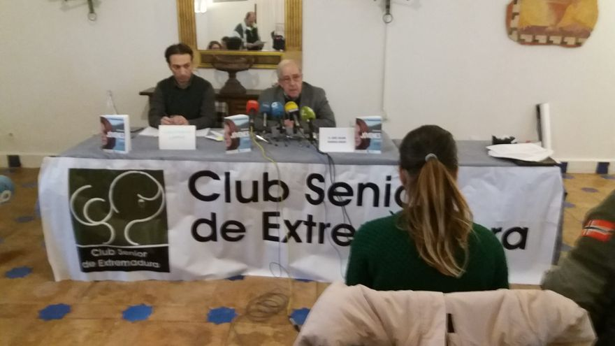 Jovenes Emigracion Club Senior