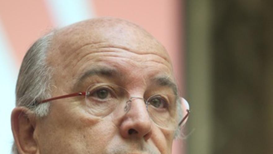 Joaquín Almunia, De La Comisión Europea