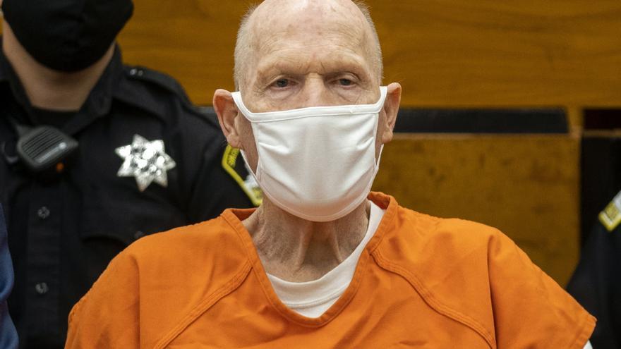 """Víctimas califican de """"monstruo"""" a asesino y violador en serie en EE.UU."""