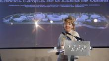 La Audiencia Nacional investiga el agujero de 100 millones en la Ciudad de la Justicia de Esperanza Aguirre