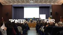 Más de 300 personas debaten este fin de semana en Sevilla sobre la realidad de la Frontera Sur