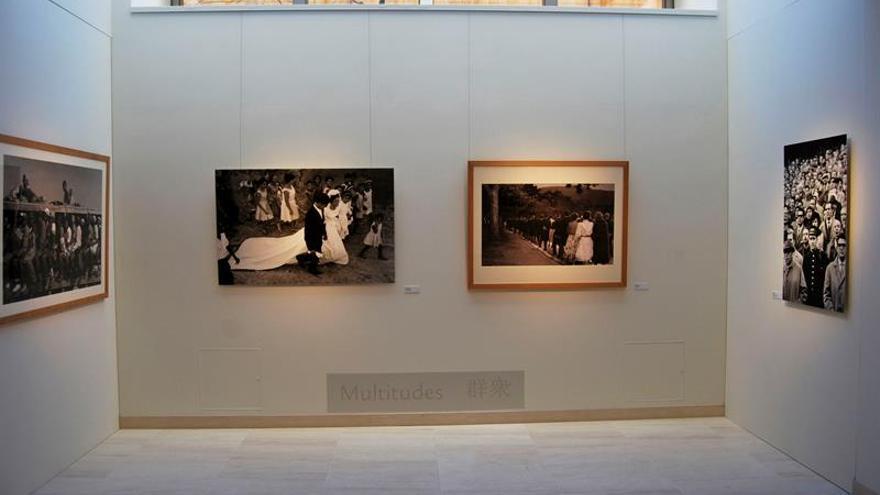 """Los """"irreductibles"""" de García-Alix, protagonistas de una exposición en Japón"""