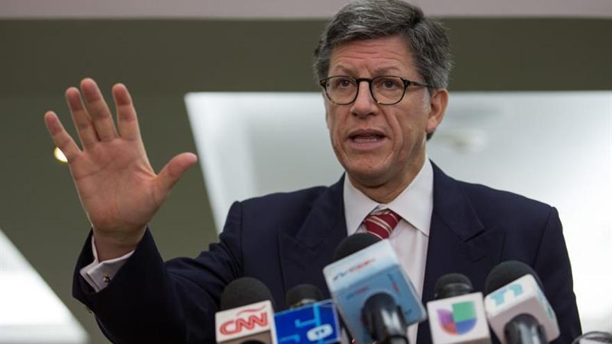 HRW dice que el blindaje jurídico a los acuerdos de paz merma el estado de derecho colombiano