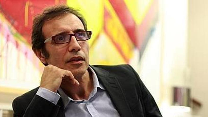 El doctor Antonio Agudo, experto en nutrición y cáncer / Diario Vasco