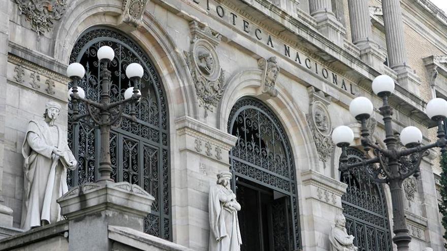 La Biblioteca Nacional rinde homenaje a Rubén Darío con una muestra bibliográfica
