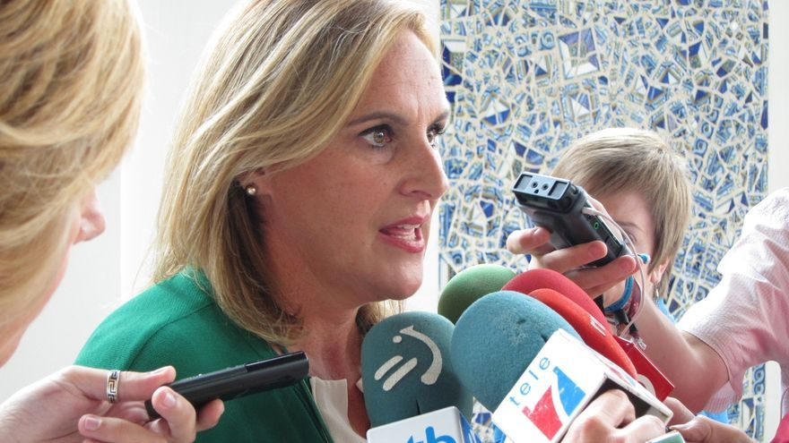 """Atutxa dice que el PNV ha adquirido """"una gran responsabilidad"""" y que quiere """"construir el país entre muchos"""""""