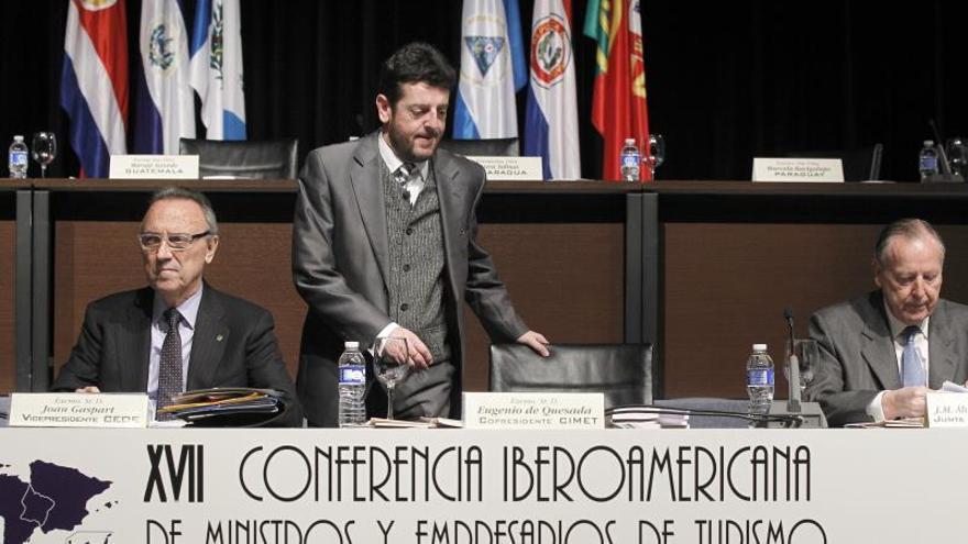 Ministros de Turismo de América Latina ofrecen ventajas fiscales a las pymes españolas