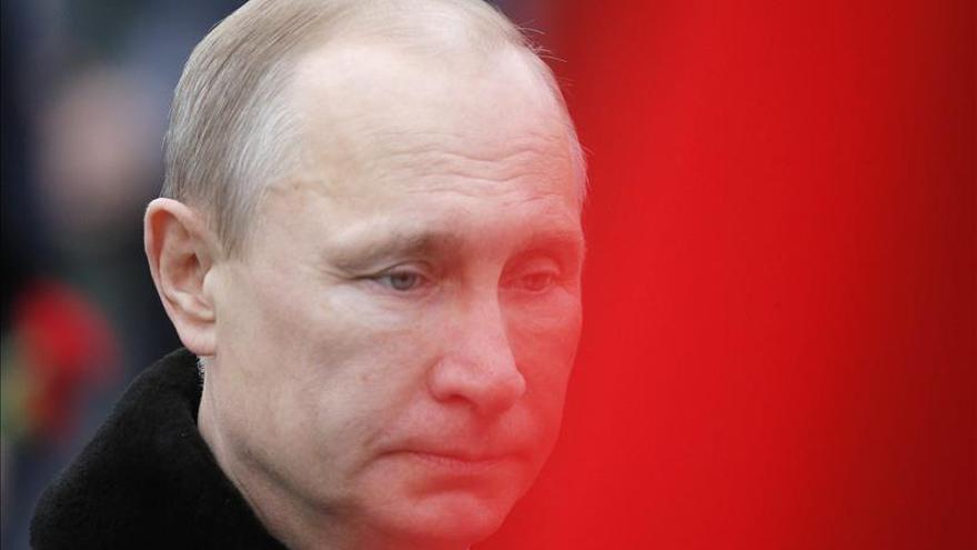 Putin propone abrir farmacias estatales ante el impacto de la crisis en los precios