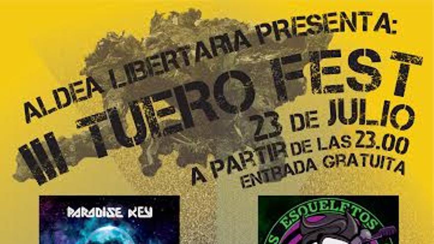 Tuero Fest Aldea del Cano