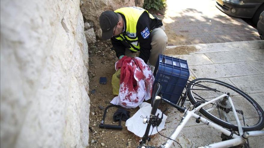 Fallece policía gravemente herido en ataque a sinagoga en Jerusalén