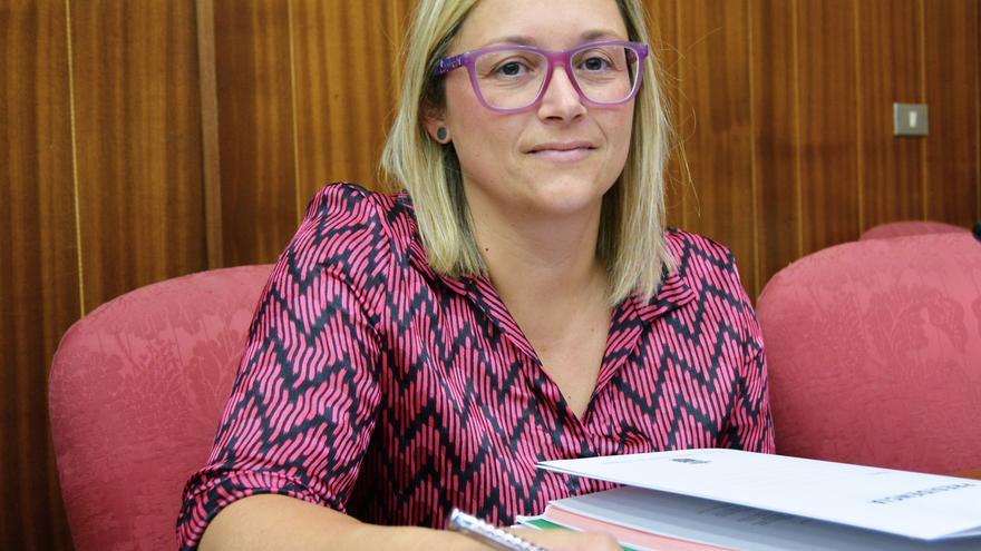 El Cabildo inicia el proceso selectivo para reforzar la plantilla del Matadero Insular