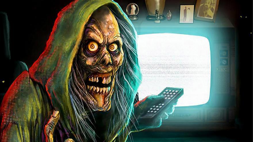 La nueva 'Creepshow' sembrará el terror en Halloween con su estreno en Atresplayer Premium