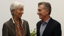 """El amargo """"déjà vu"""" del FMI en Latinoamérica"""