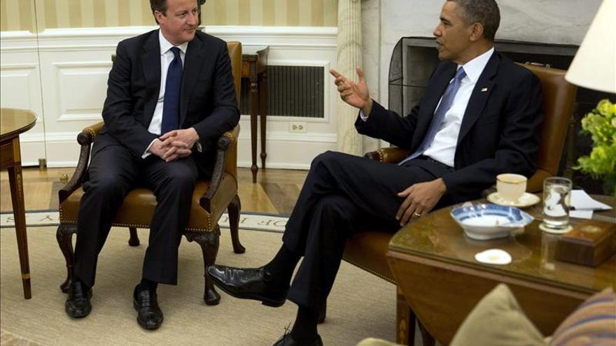 Obama, indignado, exige rendir cuentas a la entidad recaudadora de impuestos